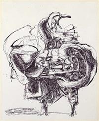 untitled [mrspao] by nancy grossman